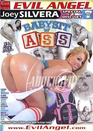 Babysit My Ass Disc 2
