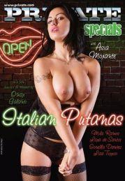 Italian Putanas (2013) DVDRip x264-CHiKANi