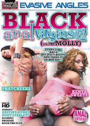 Black Anal Virgins On The Molly 2 (2013) DVDRip x264-STARLETS