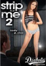 Strip For Me 2 XXX DVDRip x264 – Pr0nStarS