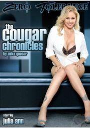 The Cougar Chronicles XXX DVDRiP x264 – DivXfacTory