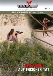Der Spion auf frischer Tat German XXX DVDRip x264 – KissMyDick