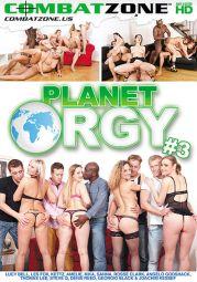 Planet Orgy 3 XXX DVDRip x264 – CHiKANi