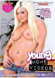 Young Home Videos XXX DVDRip x264 – CHiKANi