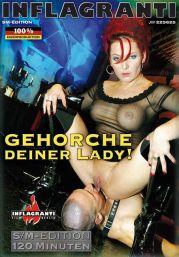 Inflagranti Gehorche deiner Lady German XXX DVDRip x264 – KissMyDick