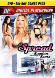 Spread XXX BDRip x264 – CHiKANi