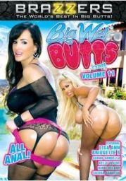 Big Wet Butts 11 XXX DVDRip x264 – CHiKANi