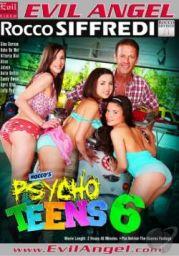 Roccos Psycho Teens 6 XXX DVDRip x264 – Pr0nStarS