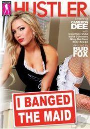 I Banged The Maid XXX DVDRip x264 – SWE6RUS