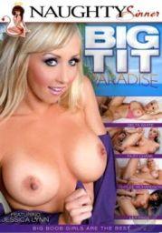 Big Tit Paradise XXX DVDRip x264 – Pr0nStarS