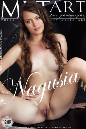 Milana K - Nagusia (17.01.2014)