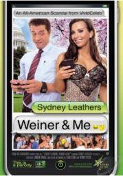 Sydney Leathers Weiner And Me XXX DVDRip x264 – CiCXXX