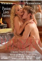 Haunted Hearts XXX DVDRip x264 – XCiTE
