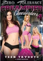 Creampied Cheerleaders 4 XXX DVDRip x264 – XCiTE