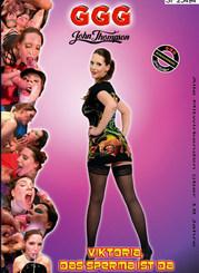 GGG Viktoria Das Sperma ist da German XXX DVDRip x264 – CHiKANi