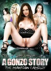 Gonzo Story The Mansion Family XXX DVDRip x264-CHiKANi