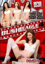 Bush League 4 XXX DVDRip x264-XCiTE