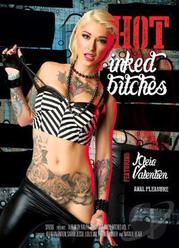 Hot Inked Bitches XXX DVDRip x264 – XCiTE