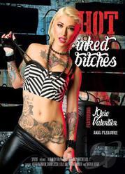 Hot Inked Bitches XXX DVDRip x264 – XCiTE