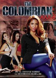 The Colombian XXX XXX DVDRip x264 – XCiTE