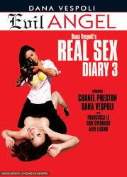 Dana Vespolis Real Sex Diary 3 XXX x264 – PORNOLATiON