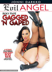 Roxy Raye Gagged N Gaped XXX DVDRiP x264 – PORNOLATiON
