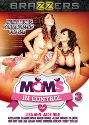 Moms In Control 3 XXX DVDRip x264 – Pr0nStarS