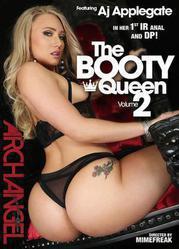 The Booty Queen 2 XXX DVDRip x264 – CiCXXX