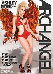 Ashley Fires Is The Archangel XXX DVDRip x264 – CiCXXX