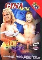 Gina Wild – In der Hitze der Nacht
