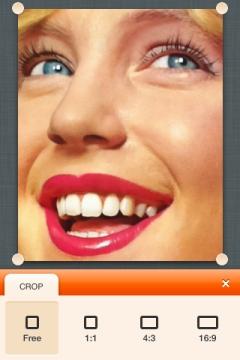 WordFoto Bild skalieren