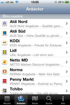 Discounto App