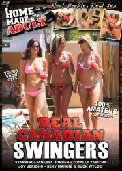 Real Canadian Swingers (2013) DVDRiP x264-DivXfacTory