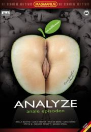 Analyze Anale Episoden German XXX DVDRip x264 – KissMyDick