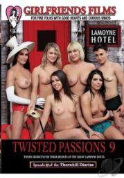 Twisted Passions 9 XXX DVDRip x264 – CHiKANi