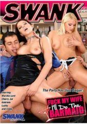 Fuck My Wife Ill Do The Barmaid XXX DVDRip x264 – SWE6RUS