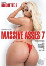 Massive Asses 7 XXX DVDRip x264 – CHiKANi