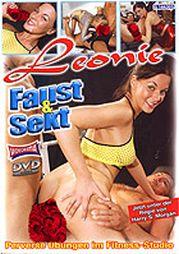 Leonie 10 Faust & Sekt 2008 German AC3 XviD DVDRip-geisskopf