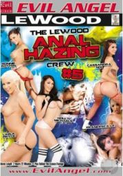 The Le Wood Anal Hazing Crew 5 XXX DVDRip x264-XCiTE