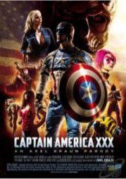 Captain America XXX An Axel Braun Parody XXX DVDRip x264 – XCiTE