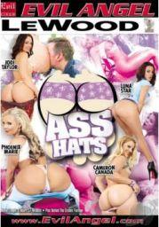 Ass Hats XXX DVDRip x264 – XCiTE