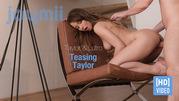 Joymii 15 03 15 Taylor Sands Teasing Taylor XXX 1080p MP4-KTR