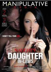 Naughty Daughter In Laws XXX DVDRip x264-XCiTE