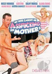 My Wife Caught Me Assfucking Her Mother 8 XXX DVDRip x264-XCiTE