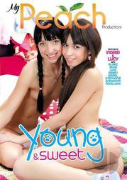 Young And Sweet XXX DVDRip x264 – XCiTE