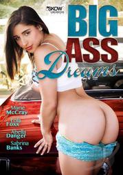 Big Ass Dreams XXX DVDRip x264 – CHiKANi