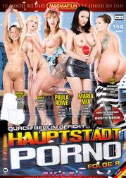 Hauptstadtporno 8 German XXX DVDRip x264 – CiCXXX