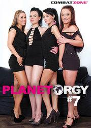 Planet Orgy 7 XXX DVDRip x264 – Pr0nStarS