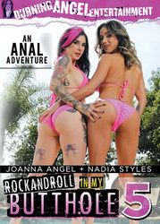 Rock N Roll In My Butthole 5 XXX DVDRip x264 – CiCXXX