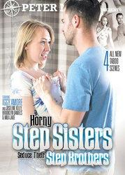 Horny Stepsisters Seduce Their Stepbrothers XXX DVDRip x264 – XCiTE